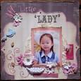MY Little 'LADY'