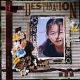 「DESTINATION」