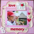 love memory TODaY