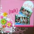 girls {talk}