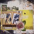 SCRAP life 2009 (#113)